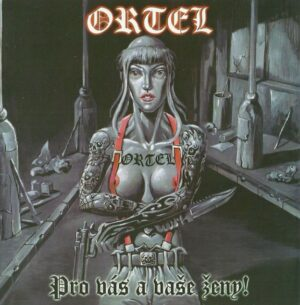 Ortel - Pro Vas A Vase Zeny - Compact Disc