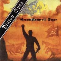 Pluton Svea - Genom kamp Till Seger - Compact Disc
