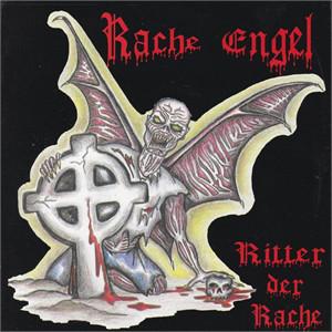 Rache Engel - Ritter der Rache - Compact Disc