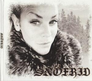 Snöfrid - Snöfrid - Compact Disc