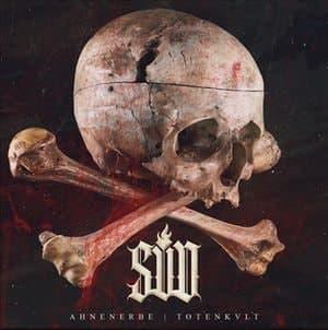 Sturm und Drang - Ahnenerbe und Totenkult - Compact Disc
