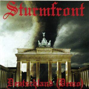 Sturmfront - Deutschland - Compact Disc