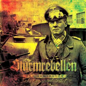Sturmrebellen und Kameraden - Schweiss spart Blut - Compact Disc