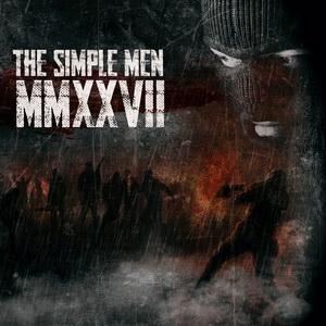 The Simple Men - MMXXVII - Digipak Disc