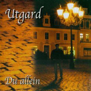 Utgard - Du allein - Compact Disc