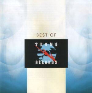 VA - Best Of Tuono Records - Compact Disc
