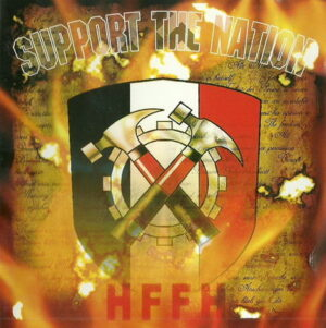 VA - Support the Nation - HFFH - Compact Disc