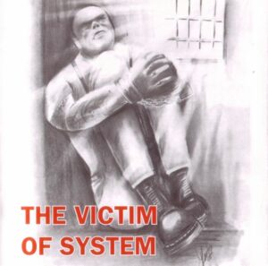 VA - The Victim of System - Compact Disc