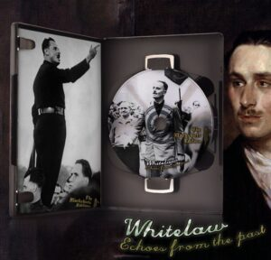 Whitelaw - Echoes From the Past - DVD Box Edition