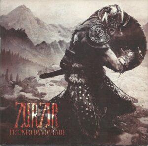Zurzir – Triunfo Da Vontade - Compact Disc