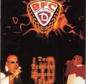 4xD - Das Deutsche Dynamo Duo - Compact Disc