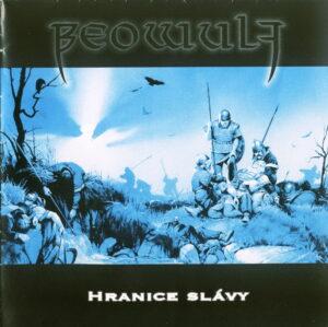 Beowulf - Hranice Slavy - Compact Disc