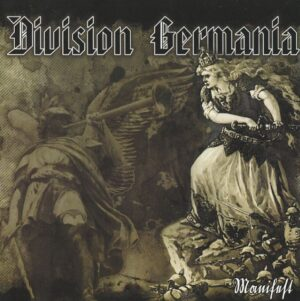 Division Germania - Manifest - Compact Disc
