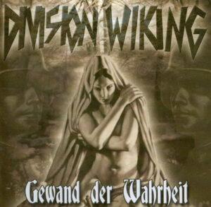 Division Wiking - Gewand der Wahrheit - Compact Disc