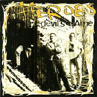 Heroes - Devil's Game - Compact Disc