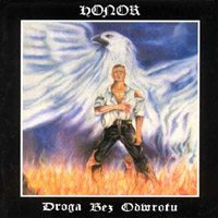 Honor - Droga bez odwrotu - Compact Disc