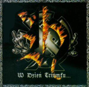 Honor - W dzien Triumfu... - Compact Disc