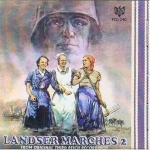 Landser Marches Vol. 2 - Compact Disc