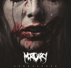 Mortuary - Apokalypse - Compact Disc