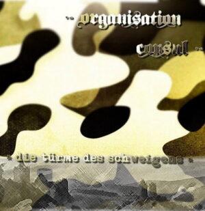 Organisation Consul - Die Türme Des Schweigens - Compact Disc