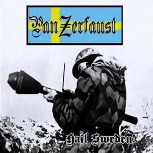 Panzerfaust - Hail Sweden! - Compact Disc