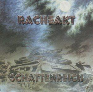 Racheakt - Schattenreich - Compact Disc