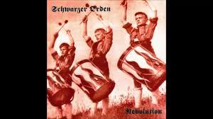 Schwarzer Orden - Revolution - Compact Disc