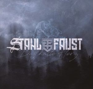Stahlfaust - Das Kalte Herz - Compact Disc