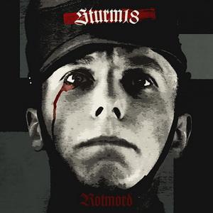 Sturm 18 - Rotmord - Compact Disc