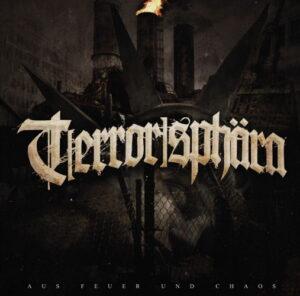 Terrorsphära - Aus Feuer Und Chaos - Double LP Vinyl Black