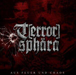 Terrorsphära - Aus Feuer und Chaos - Compact Disc