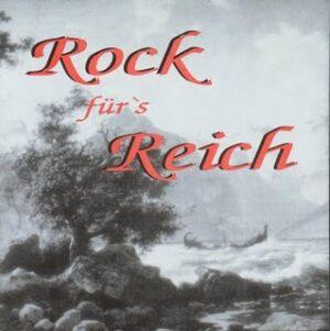 VA - Rock furs Reich Vol.1 - Compact Disc
