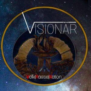 Visionär - Volk - Rasse - Nation - Compact Disc