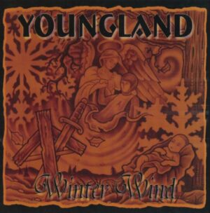 Youngland - Winter Wind - Compact Disc