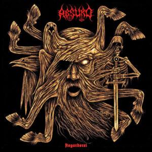 Absurd - Asgardsrei - Digipak Disc
