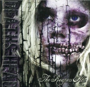 Deaths Head - The Reapers Kiss - Compact Disc