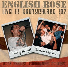 English Rose - Live in Deutschland '97 - Compact Disc