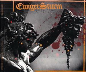 Ewiger Sturm - Heiliges Herz - Compact Disc