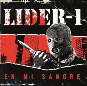 Lider - 1 - En Mi Sangre - Compact Disc