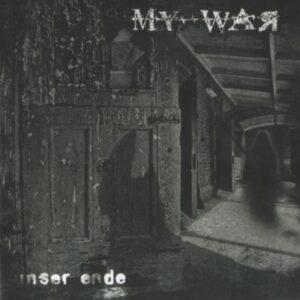 My War - Unser Ende - Compact Disc