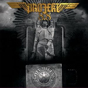 Projekt 8.8 - Gott Mit Uns - Compact Disc