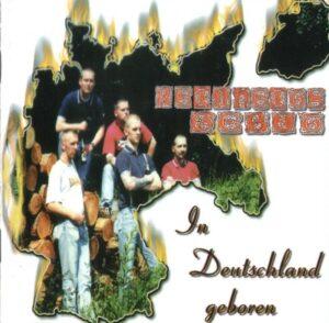 Reinheitsgebot - In Deutschland Geboren - Compact Disc