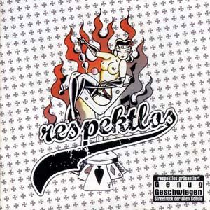 Respektlos - Genug geschwiegen - Compact Disc