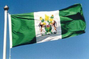 Rhodesia Flag Flag - 3x5 ft