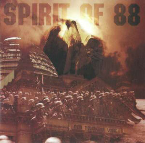 Spirit of 88 - Totale Kontrolle - Compact Disc