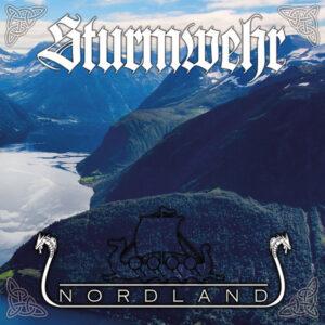 Sturmwehr - Nordland - Compact Disc