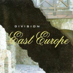 VA - Blood & Honour Division East Europe - Compact Disc