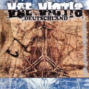 Vae Victis Deutschland - Wir wollen frei sein - Compact Disc