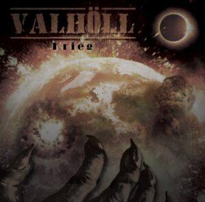 Valhöll - Krieg - Compact Disc