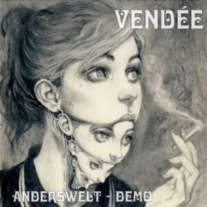 Vendee - Anderswelt - Compact Disc